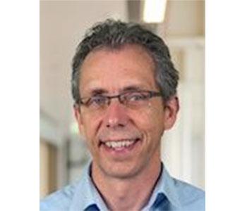 Frans Cremers, PhD headshot