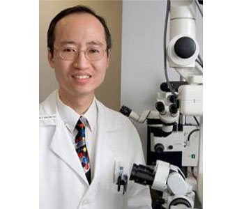 Stephen Tsang, MD, PhD headshot